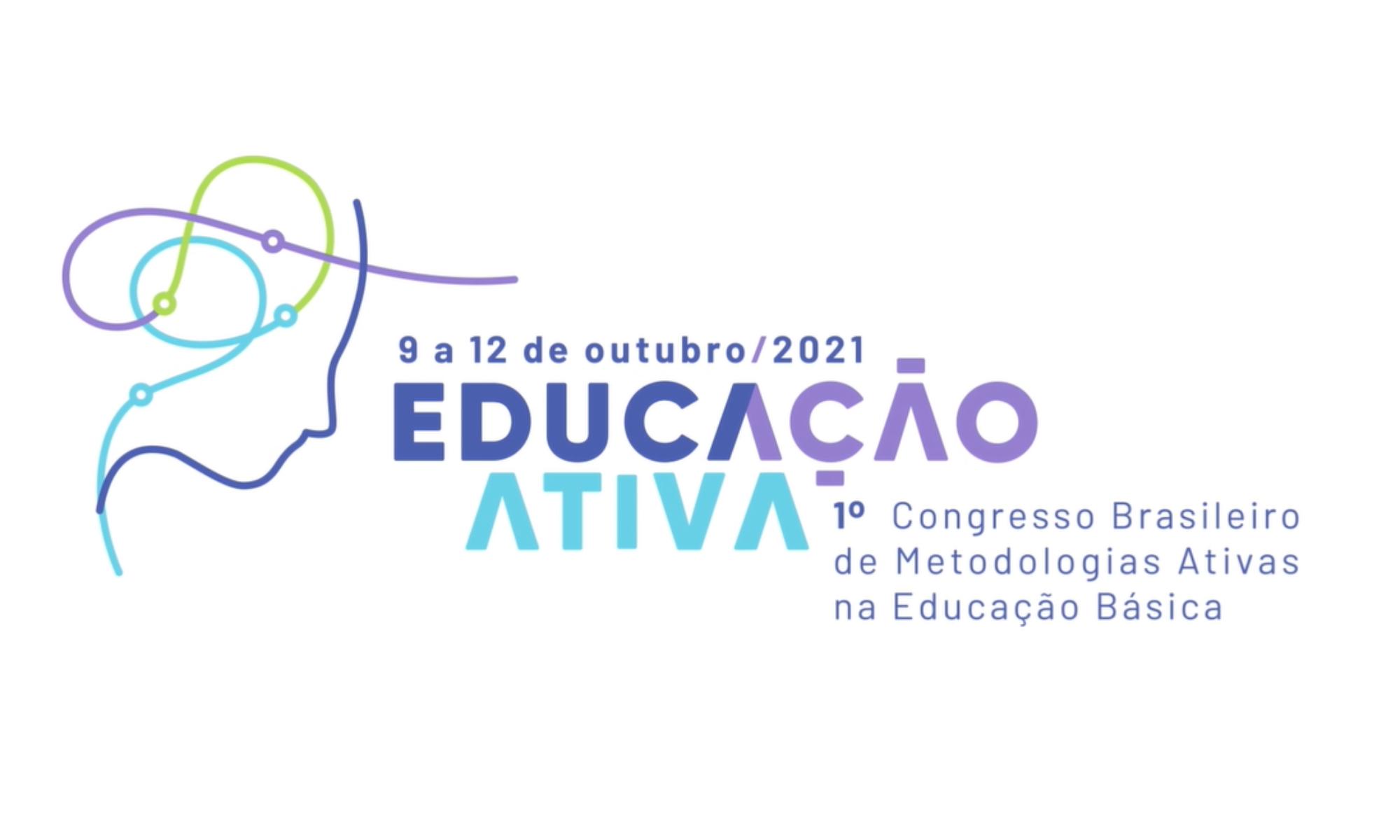 Educação Ativa - 1º Congresso Brasileiro de Metodologias Ativas na Educação Básica